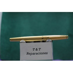 PARKER 75 GOLD PLATED...