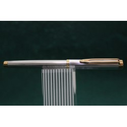 WATERMAN GENTLEMAN PLATA...