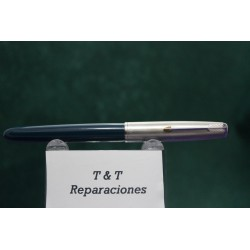 PARKER 51 FLIGHTER AZUL PLUMA